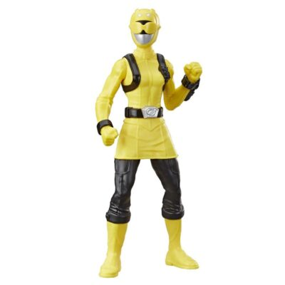 Power Rangers – Yellow Ranger