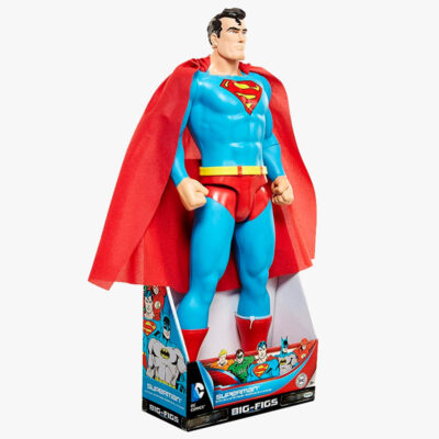 Superman Big-Figs 48cm