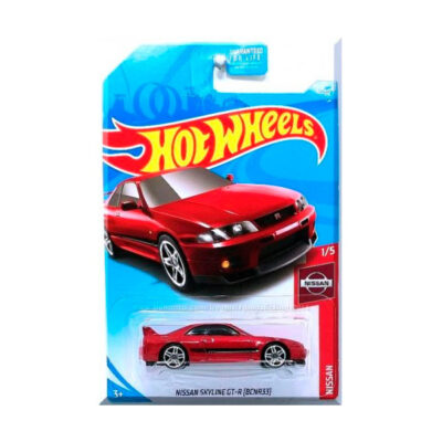 Autos HotWheels