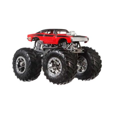 Monster Trucks HW METRO