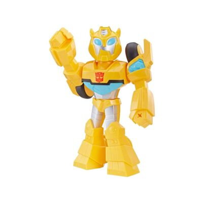 Mega Mighties – Bumblebee