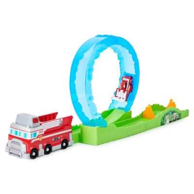 Pista Paw Patrol Ultimate Fire Rescue