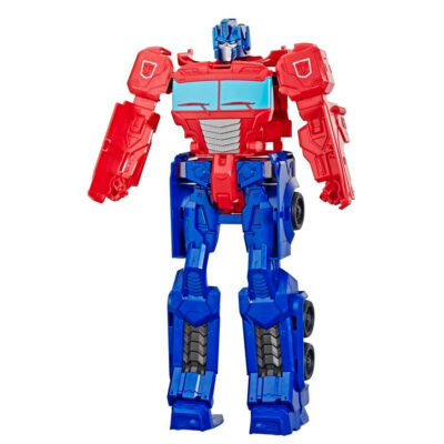 Transformers Titan Changers Optimus Prime